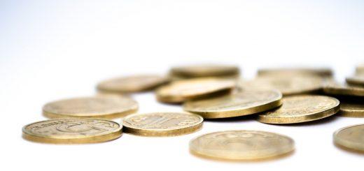 arent en pièces de monnaie