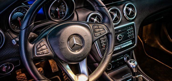 Location LLD de Mercedes