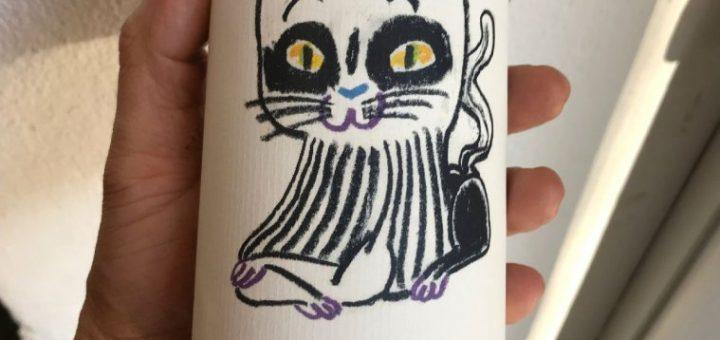 Les Thés du Chat