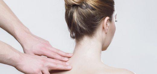 Massage pour l'ostéopathie